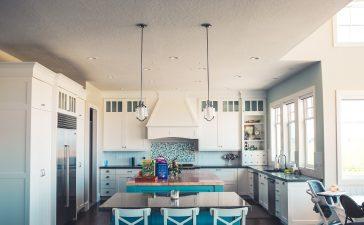 Jak urządzić rustykalną kuchnię?