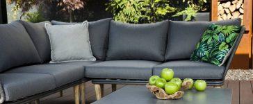 Jakie nowoczesne meble ogrodowe wybrać?